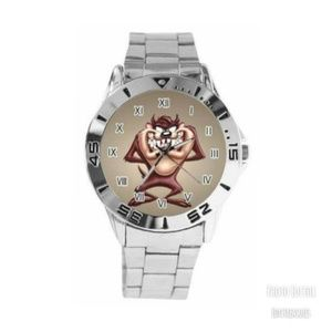 Other - New TAZ Stainless Steel Watch
